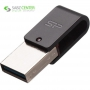 فلش مموری USB3.0 OTG سیلیکون پاور مدل X31 ظرفیت 16 گیگابایت  - 5