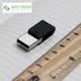 فلش مموری USB3.0 OTG سیلیکون پاور مدل X31 ظرفیت 16 گیگابایت  - 7