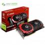 کارت گرافیک ام اس آی مدل GeForce GTX 1060 GAMING X 6G  - 4