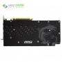 کارت گرافیک ام اس آی مدل GeForce GTX 1060 GAMING X 6G  - 3