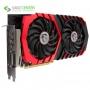 کارت گرافیک ام اس آی مدل GeForce GTX 1060 GAMING X 6G  - 1