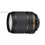 لنز نیکون AF-S 18-140mm f/3.5-5.6G ED DX VR - 0