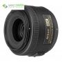 لنز نیکون مدل 35mm f/1.8G DX AF-S  - 3