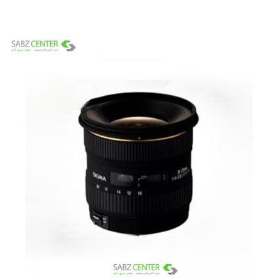 لنز سیگما 10-20mm f4-5.6 EX DC HSM