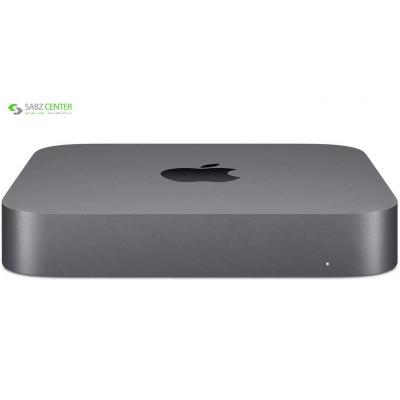 کامپیوتر کوچک اپل مدل Mac mini 2018 - 4