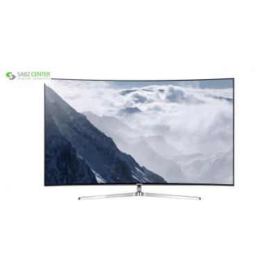 تلویزیون ال ای دی هوشمند خمیده سامسونگ مدل 55MS9995 سایز 55 اینچ | Samsung 55MS9995 Curved Smart LED TV 55 Inch