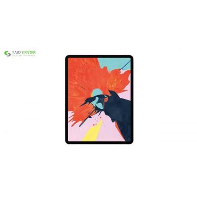 تبلت اپل مدل iPad Pro 2018 12.9 inch WiFi ظرفیت 1 ترابایت - 0