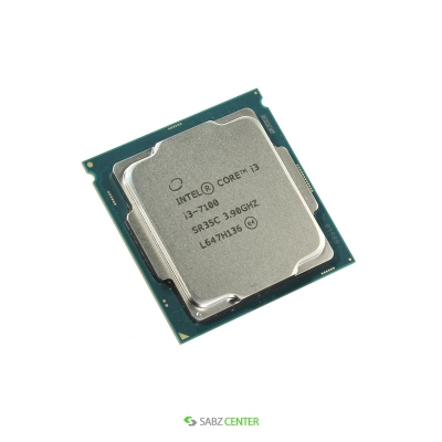 پردازنده Intel Core i3 7100 Kaby Lake Processor