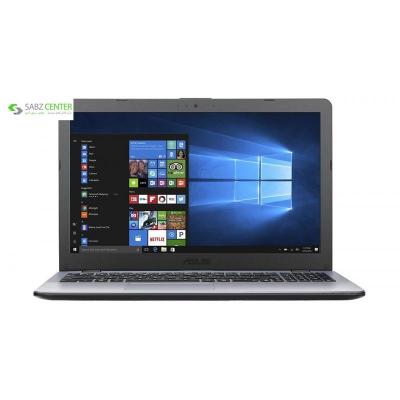لپ تاپ 15 اینچی ایسوس مدل VivoBook R542BP – B | ASUS VivoBook R542BP - B - 15 inch Laptop