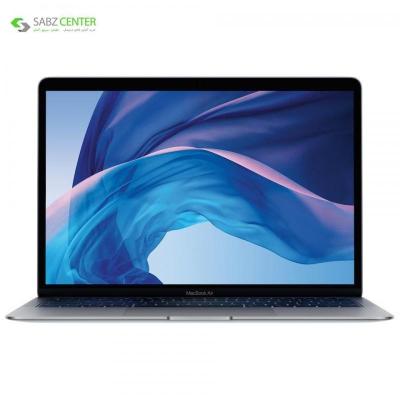 لپ تاپ 13 اینچی اپل مدل MacBook Air MRE82 2018 با صفحه نمایش رتینا - 0