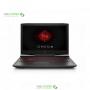 لپ تاپ 17 اینچی اچ پی مدل OMEN 17-AN100 - F