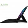 تبلت مایکروسافت مدل Surface Pro 6 - C به همراه کیبورد رنگ مشکی  - 1