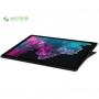تبلت مایکروسافت مدل Surface Pro 6 - C به همراه کیبورد رنگ مشکی  - 2