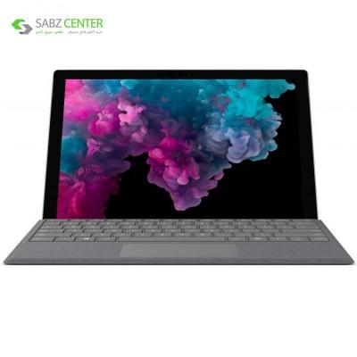 تبلت مایکروسافت مدل Surface Pro 6 - A | Microsoft Surface Pro 6 - A - Tablet