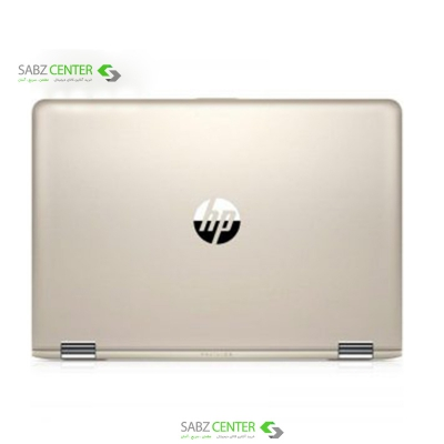 لپ تاپ 14 اینچی اچ پی مدل Pavilion x360 – 14-ba104ne به همراه قلم نوری | HP Pavilion x360 - 14-ba104ne 14 inch Laptop with Light Pen