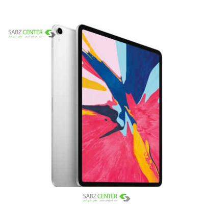 تبلت اپل مدل iPad Pro 2018 11 inch 4G ظرفیت 1 ترابایت