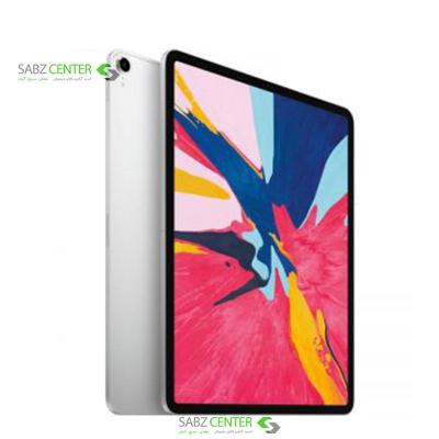 تبلت-اپل-مدل-iPad-Pro-2018-12.9-inch-4G-ظرفیت-256-گیگابایت