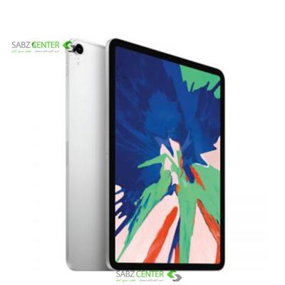 تبلت اپل مدل iPad Pro 2018 11 inch 4G ظرفیت 256 گیگابایت