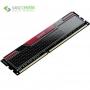 رم دسکتاپ DDR3 تک کاناله 1600 مگاهرتز CL11 اپیسر مدل Black Panther ظرفیت 4 گیگابایت  - 1