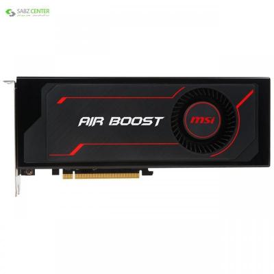 کارت گرافیک ام اس آی مدل Radeon RX Vega 56 Air Boost 8G OC - 0
