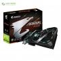 کارت گرافیک گیگابایت مدل AORUS GeForce RTX 2080 Ti XTREME 11G  - 1