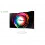 مانیتور سامسونگ مدل C32H711 سایز 31.5 اینچ Samsung C32H711 Monitor 31.5 Inch - 2