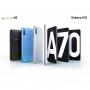 گوشی موبایل سامسونگ مدل Galaxy A70 SM-A705FN/DS دو سیمکارت ظرفیت 128 گیگابایت Samsung Galaxy A70 SM-A705FN/DS Dual Sim 128GB Mobile Phone - 4