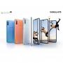 گوشی موبایل سامسونگ مدل Galaxy A70 SM-A705FN/DS دو سیمکارت ظرفیت 128 گیگابایت Samsung Galaxy A70 SM-A705FN/DS Dual Sim 128GB Mobile Phone - 5