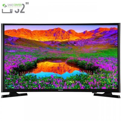 تلویزیون ال ای دی سامسونگ مدل 32N5550 سایز 32 اینچ Samsung 32N5550 LED TV 32 Inch - 0