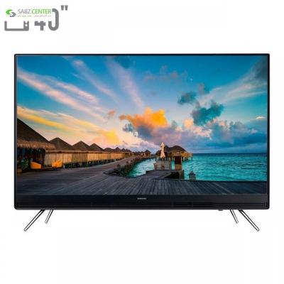 تلویزیون ال ای دی هوشمند سامسونگ مدل 40M5950 سایز 40 اینچ Samsung 40M5950 Smart LED TV 40 Inch - 0