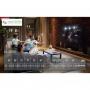 تلویزیون ال ای دی هوشمند خمیده سامسونگ مدل 55M6975 سایز 55 اینچ Samsung 55M6975 Curved Smart LED TV 55 Inch - 10