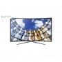 تلویزیون ال ای دی هوشمند خمیده سامسونگ مدل 55M6975 سایز 55 اینچ Samsung 55M6975 Curved Smart LED TV 55 Inch - 1