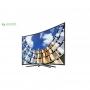 تلویزیون ال ای دی هوشمند خمیده سامسونگ مدل 55M6975 سایز 55 اینچ Samsung 55M6975 Curved Smart LED TV 55 Inch - 4
