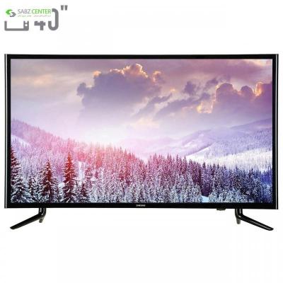 تلویزیون ال ای دی سامسونگ مدل 40M5850 سایز 40 اینچ Samsung 40M5850 LED TV 40 Inch - 0