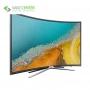 تلویزیون ال ای دی هوشمند خمیده سامسونگ مدل 49K6965 سایز 49 اینچ Samsung 49K6965 Curved Smart LED TV 49 Inch - 4
