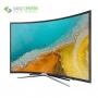 تلویزیون ال ای دی هوشمند خمیده سامسونگ مدل 49K6965 سایز 49 اینچ Samsung 49K6965 Curved Smart LED TV 49 Inch - 5