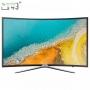 تلویزیون ال ای دی هوشمند خمیده سامسونگ مدل 49K6965 سایز 49 اینچ Samsung 49K6965 Curved Smart LED TV 49 Inch - 0