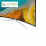 تلویزیون ال ای دی هوشمند خمیده سامسونگ مدل 49K6965 سایز 49 اینچ Samsung 49K6965 Curved Smart LED TV 49 Inch - 3