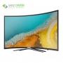 تلویزیون ال ای دی هوشمند خمیده سامسونگ مدل 49K6965 سایز 49 اینچ Samsung 49K6965 Curved Smart LED TV 49 Inch - 2