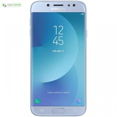 گوشی موبایل سامسونگ مدل Galaxy J7 Pro SM-J730F دو سیم کارت ظرفیت 64 گیگابایت Samsung Galaxy J7 Pro SM-J730F Dual SIM 64GB Mobile Phone - 0