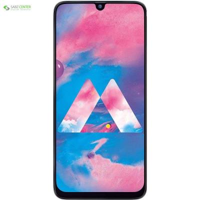 گوشی موبایل سامسونگ مدل Galaxy M30 دو سیم کارت ظرفیت 64 گیگابایت Samsung Galaxy M30 Dual SIM 64GB Mobile Phone - 0