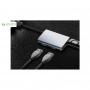 هاب سه پورت USB 3.0 باسئوس مدل CAHUB-A0G Baseus CAHUB-A0G USB 3.0 3 Ports Hub - 5