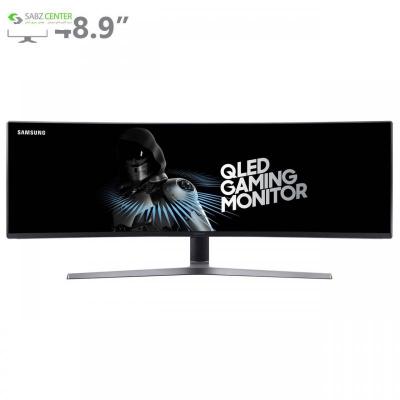مانیتور سامسونگ مدل C49HG90 سایز 48.9 اینچ Samsung C49HG90 Monitor 48.9 Inch - 0
