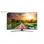 تلویزیون ال ای دی هوشمند خمیده سامسونگ مدل 65NU7950 سایز 65 اینچ Samsung 65NU7950 Curved Smart LED TV 65 Inch - 1