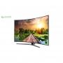 تلویزیون ال ای دی هوشمند خمیده سامسونگ مدل 65NU7950 سایز 65 اینچ Samsung 65NU7950 Curved Smart LED TV 65 Inch - 2