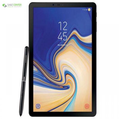 تبلت سامسونگ مدل GALAXY TAB S4 10.5 LTE 2018 SM-T835 ظرفیت 64 گیگابایت GALAXY TAB S4 10.5 LTE 2018 SM-T835 Tablet - 0